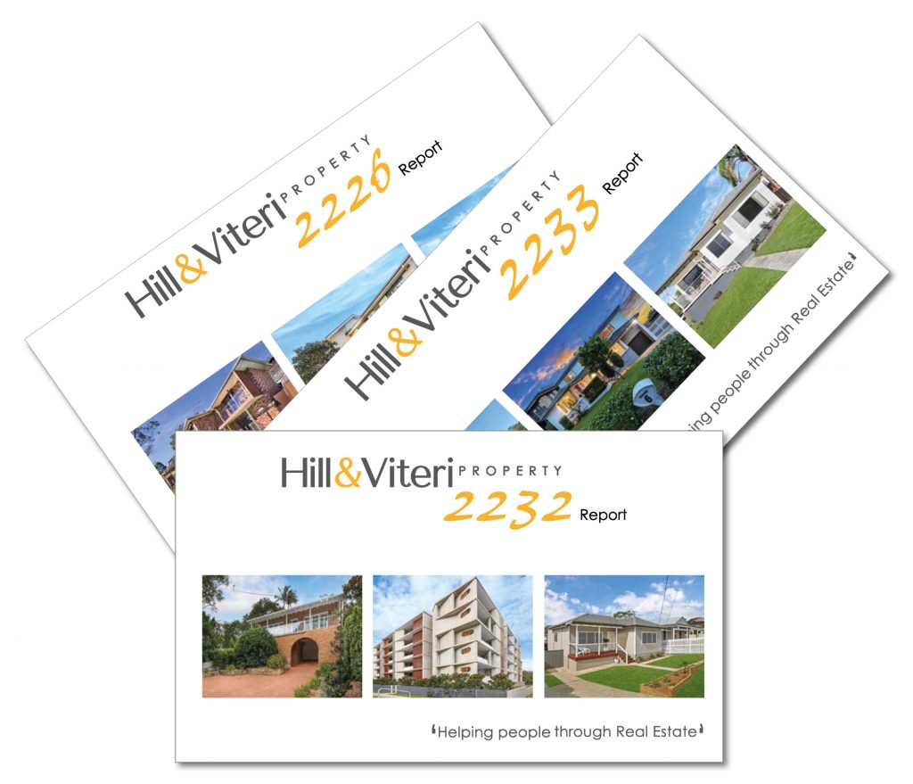 Hill & Viteri Property - Market Round Up
