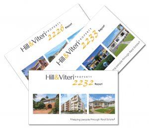 Hill & Viteri Property - Market Round Up