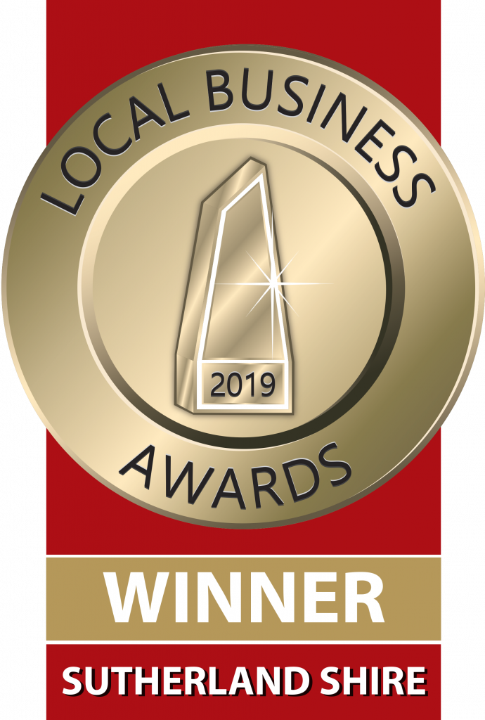 Hill & Viteri Property winners local business awards