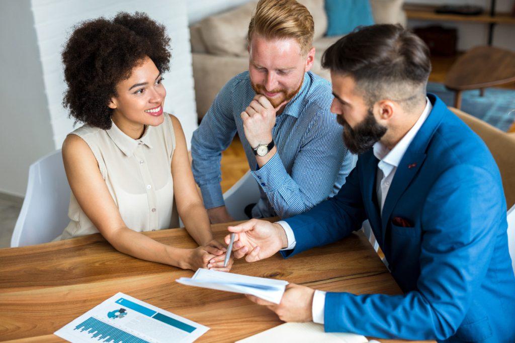 Hill & Viteri Property correcting market